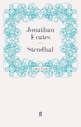 9780571249107: Stendhal