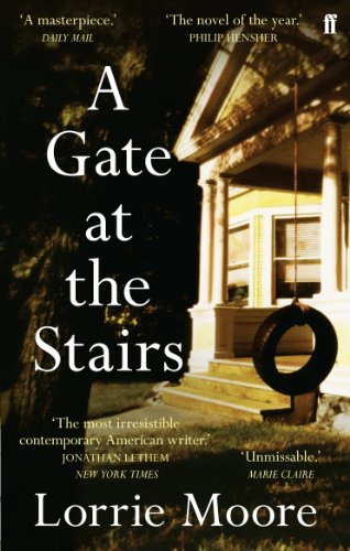 9780571249466: A Gate at the Stairs