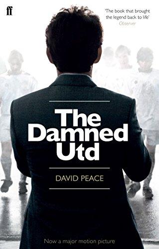 9780571249558: The Damned Utd