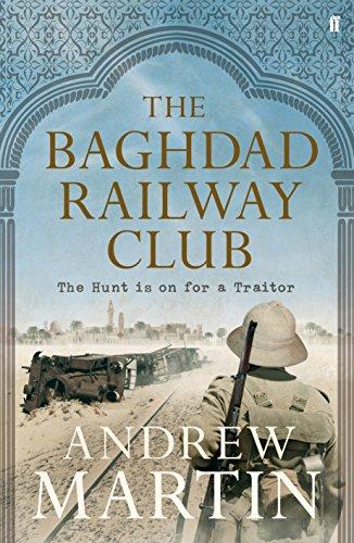 9780571249619: The Baghdad Railway Club (Jim Stringer)