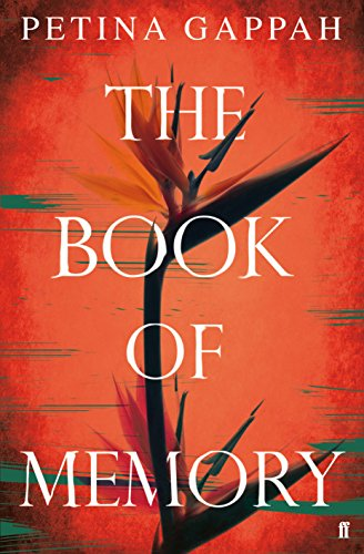 9780571249626: The Book of Memory