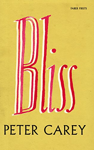 9780571249749: Bliss (Faber Firsts)