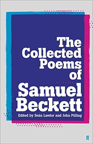 9780571249848: Collected Poems of Samuel Beckett (English and French Edition)