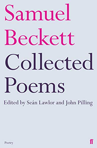 9780571249855: Collected Poems of Samuel Beckett