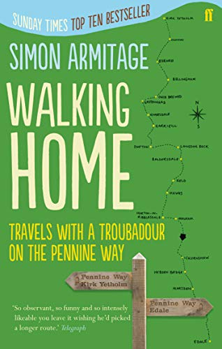9780571249893: Walking Home