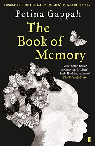 9780571249916: The Book of Memory