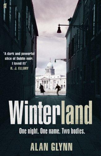 9780571250035: Winterland