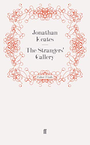 9780571250370: The Strangers' Gallery