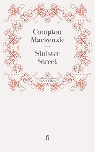 9780571250417: Sinister Street
