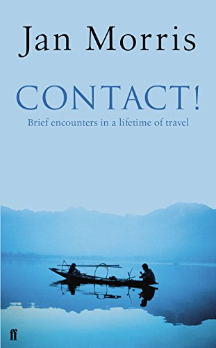 9780571250684: Contact!: A Book of Glimpses