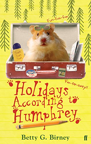 9780571250905: Holidays According to Humphrey