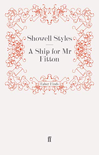 9780571251025: A Ship for Mr Fitton (The Lieutenant Michael Fitton Adventures)