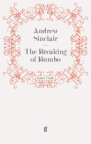 9780571251162: The Breaking of Bumbo