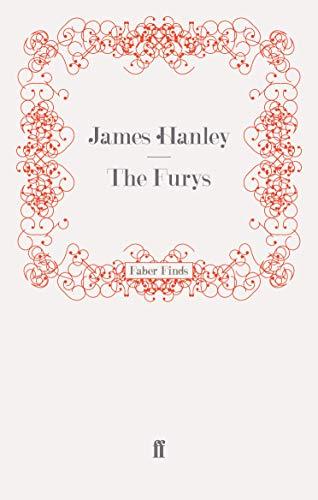 9780571251209: The Furys