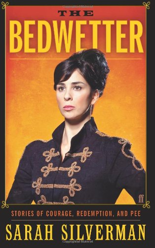 9780571251261: The Bedwetter: Stories of Courage, Redemption, and Pee
