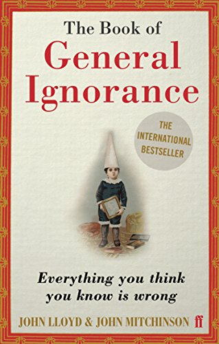 9780571251391: QI: The Book of General Ignorance