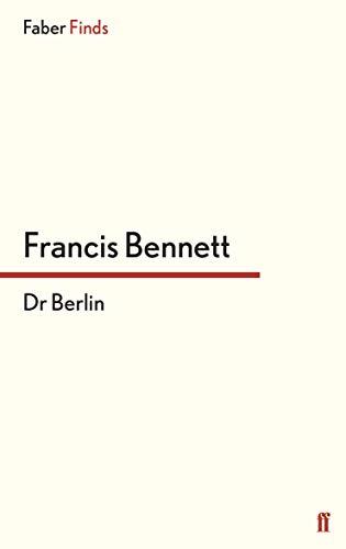 9780571251667: Dr Berlin (Cold War trilogy)