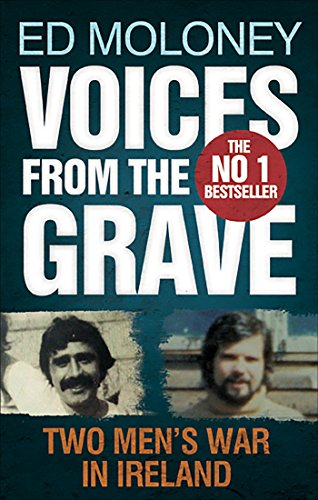 9780571251698: Voices from the Grave: Two Men's War in Ireland