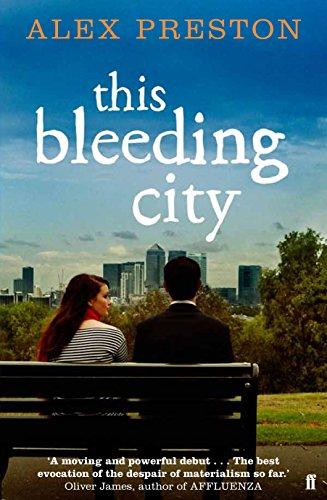 9780571251704: This Bleeding City