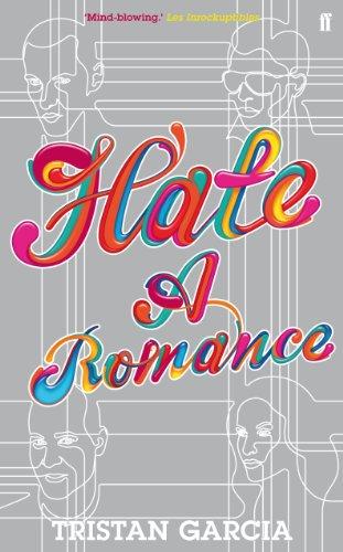 9780571251834: Hate: A Romance