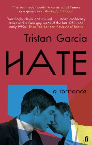 9780571251841: Hate: A Romance