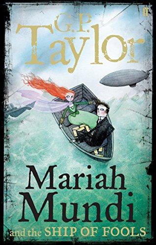 9780571251889: Mariah Mundi and the Ship of Fools