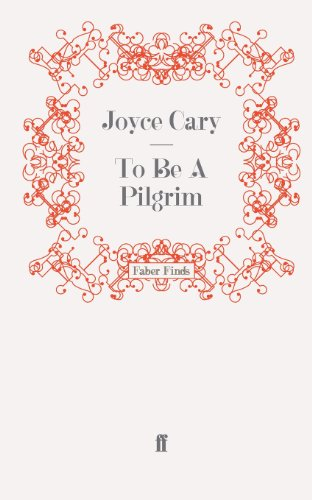 9780571252084: To Be A Pilgrim (First Trilogy)