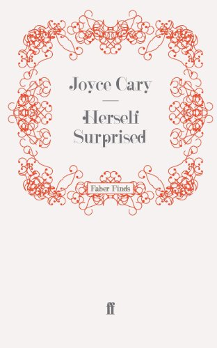 9780571252107: Herself Surprised (First Trilogy)