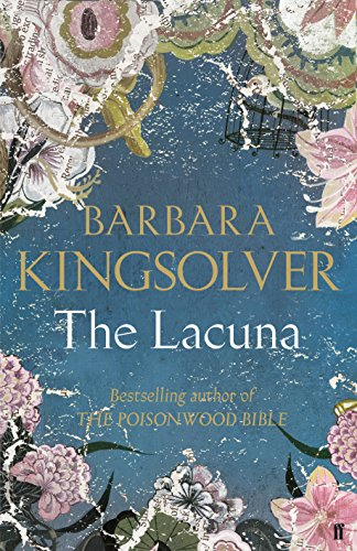 9780571252633: The Lacuna