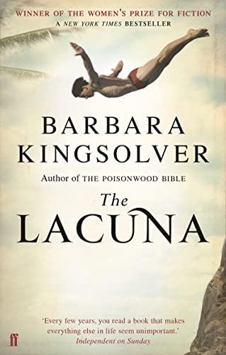 9780571252671: The Lacuna