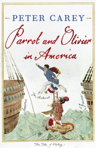 9780571253296: Parrot and Olivier in America