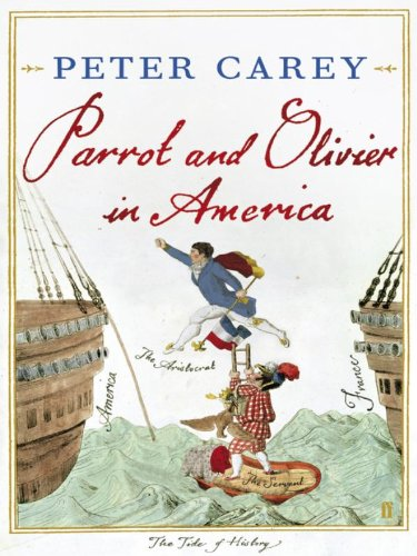 9780571253319: Parrot and Olivier in America