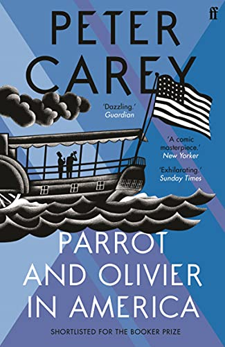 9780571253326: Parrot and Olivier in America