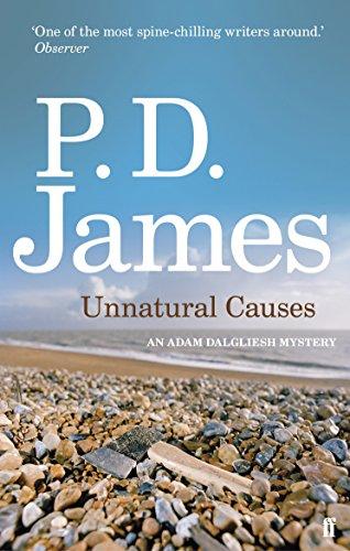 9780571253357: Unnatural Causes (Inspector Adam Dalgliesh Mystery)