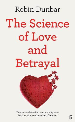9780571253449: The Science of Love and Betrayal