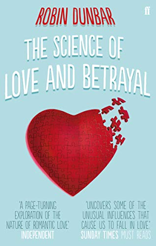 9780571253456: The Science of Love and Betrayal
