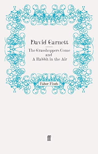 9780571253777: The Grasshoppers Come and A Rabbit in the Air