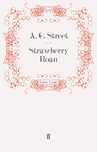 Strawberry Roan (0571254071) by A. G. Street