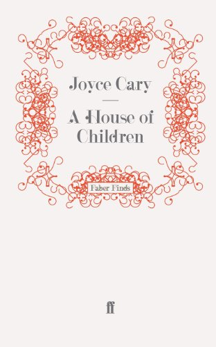 9780571254088: A House of Children