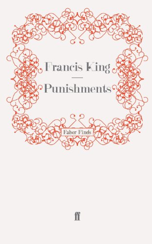9780571254132: Punishments
