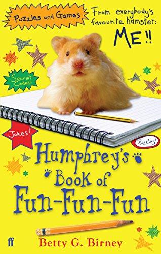 9780571254248: Humphrey's Book of Fun-Fun-Fun
