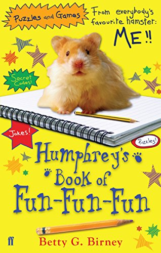 9780571254248: Humphrey'S Book of Fun-Fun-Fun