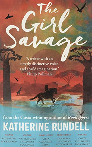 9780571254316: The Girl Savage