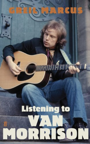 9780571254446: Listening to Van Morrison