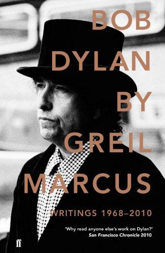 9780571254453: Bob Dylan: Writings 1968-2010