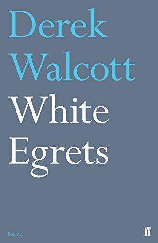 9780571254736: White Egrets