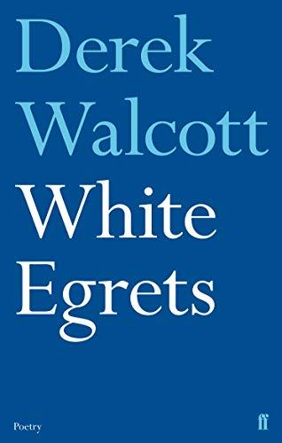 9780571254743: White Egrets