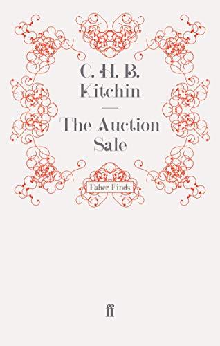 9780571254965: The Auction Sale