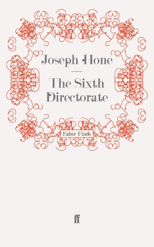 9780571255207: The Sixth Directorate