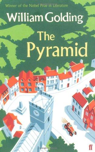 9780571255252: The Pyramid